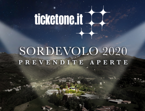 Aperta la prevendita di biglietti della PASSIONE 2020