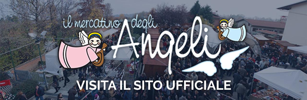 Il mercatino degli Angeli