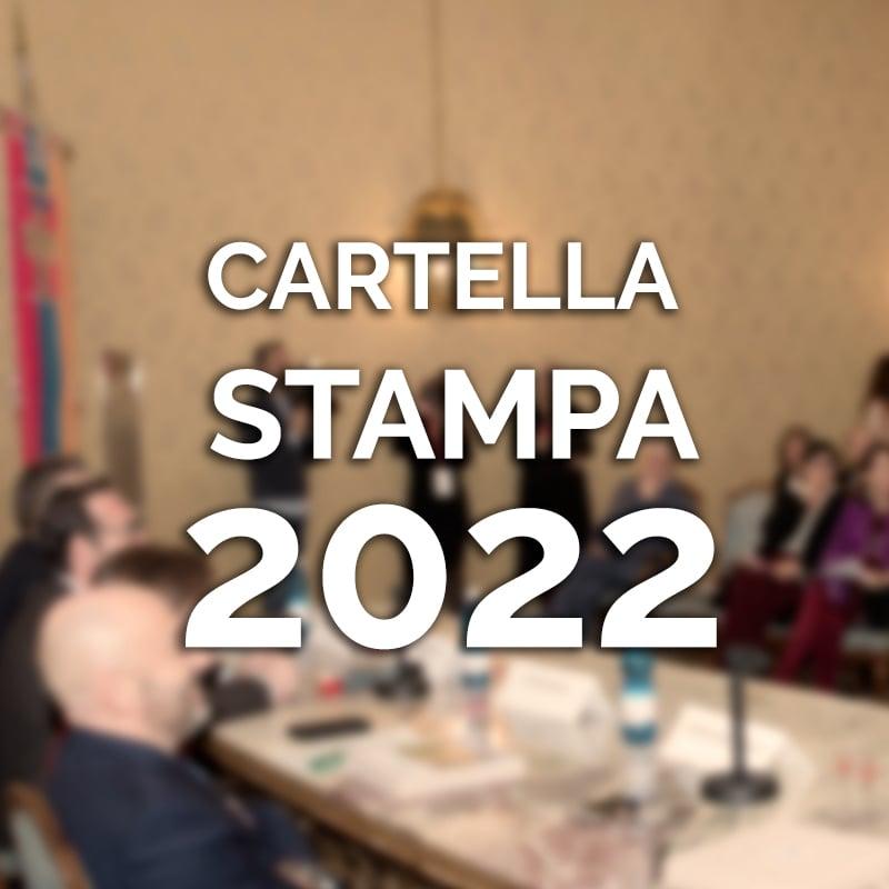 cartella stampa edizione 2020