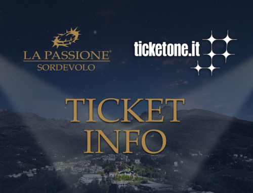 Information for those who bought their tickets through TicketOne