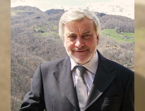 È scomparso Carlo Pedrazzo